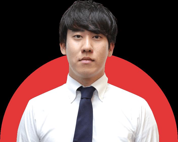 平成25年入社 鈴木翔大