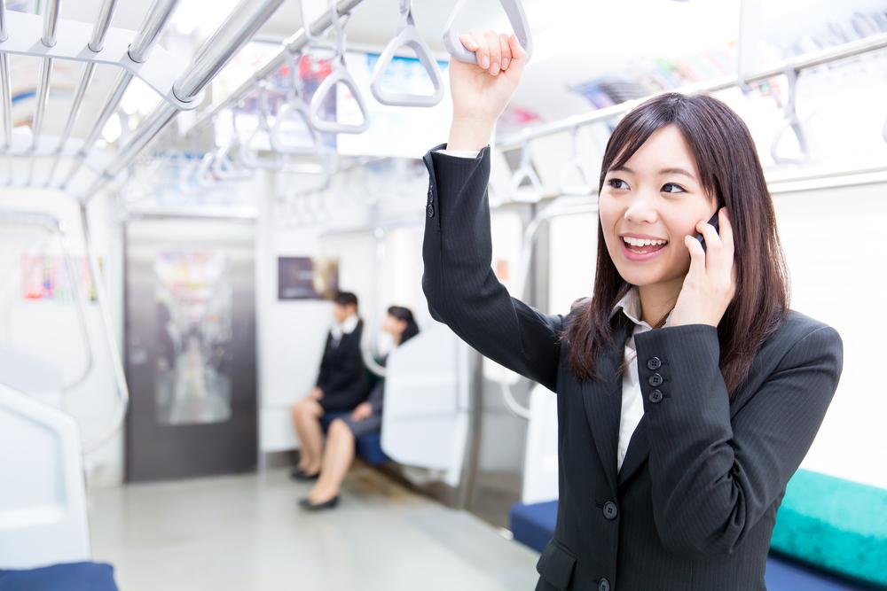 名古屋女性専用車両