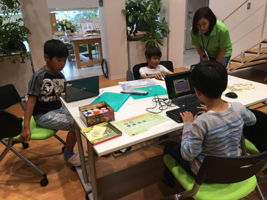 プログラミング教室DToyBox