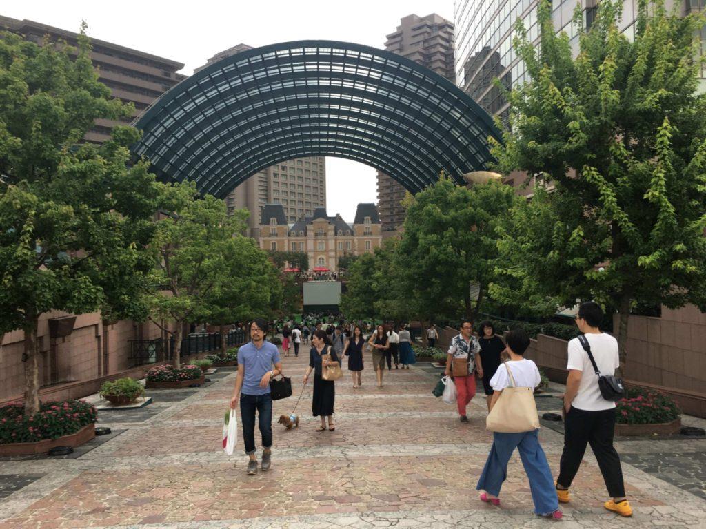 恵比寿ガーデン