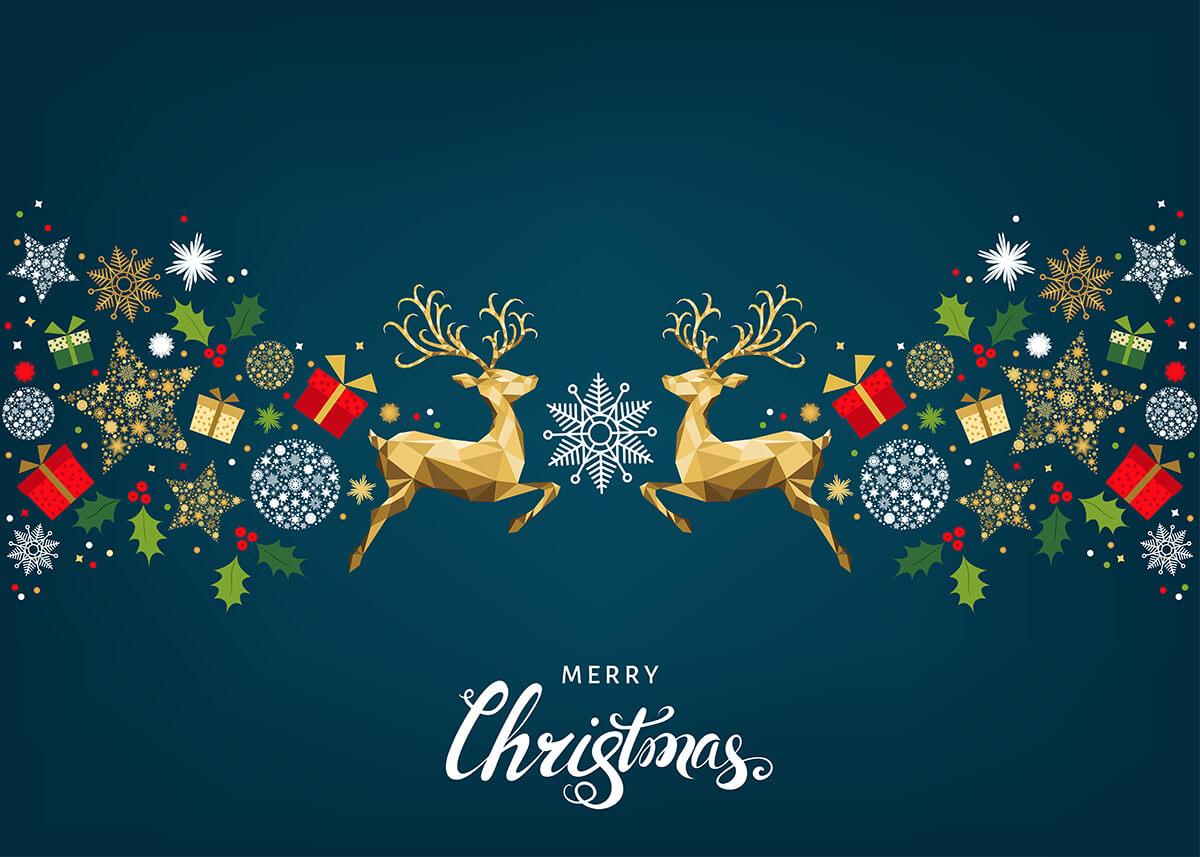 2018年Christmas
