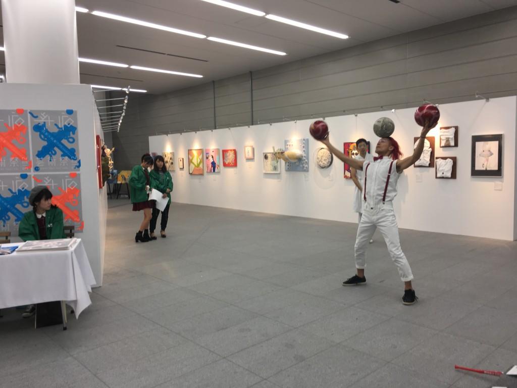 渋谷芸術祭